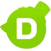 Androidアプリ「無料でスタンプGET☆デジタルスタンプ☆」のアイコン