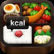 Androidアプリ「FoodLog:写真で手軽に食事記録&カロリー管理」のアイコン