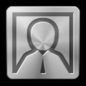 Androidアプリ「証明写真メーカー」のアイコン