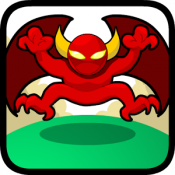 Androidアプリ「GROW RPG Σ」のアイコン
