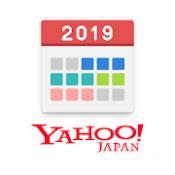 Androidアプリ「Yahoo!カレンダー 無料スケジュールアプリで管理」のアイコン