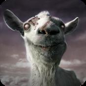 Androidアプリ「Goat Simulator GoatZ」のアイコン