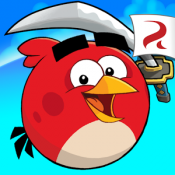 Androidアプリ「Angry Birds Fight! RPG Puzzle」のアイコン