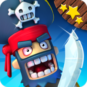 Androidアプリ「Plunder Pirates」のアイコン