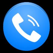 Androidアプリ「通話中バイブ無効化 - 快適通話」のアイコン