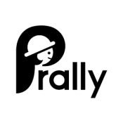 Androidアプリ「「いま」を楽しめるおでかけ情報アプリ ~Prally~」のアイコン