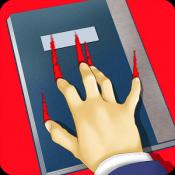 Androidアプリ「友達の日記がヤバイ 〜無料の放置ゲーム〜」のアイコン