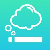 Androidアプリ「スモナビー喫煙所情報共有」のアイコン