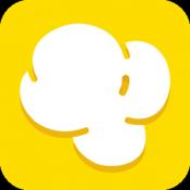 Androidアプリ「Popcorn Buzz - 無料グループ通話」のアイコン