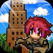 Androidアプリ「勇者の塔」のアイコン