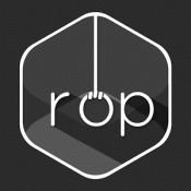 Androidアプリ「rop」のアイコン