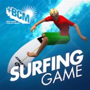 Androidアプリ「BCMサーフィンゲーム - World Surf Tour」のアイコン
