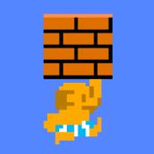 Androidアプリ「無限にコインが出てくるブロック」のアイコン
