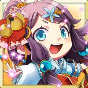 Androidアプリ「戦国あどべんちゃー【時空を越えた戦略活劇RPG】」のアイコン