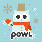 Androidアプリ「アンケートでポイント-お小遣いを稼ぐ・貯めるならPowl(ポール-旧:テスティー)」のアイコン