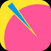 Androidアプリ「1% - 貴方の願いを叶えよう! -」のアイコン