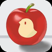 Androidアプリ「脱出ゲーム インコ脱出」のアイコン