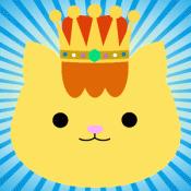 Androidアプリ「子供のためのクイズゲーム ハコんでぴったん!! 教育・知育」のアイコン