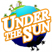 Androidアプリ「Under the Sun - 4D puzzle game」のアイコン