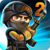Androidアプリ「Tiny Troopers 2: Special Ops」のアイコン
