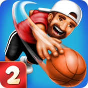 Androidアプリ「Dude Perfect 2」のアイコン
