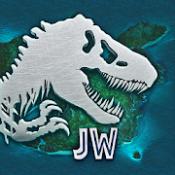 Androidアプリ「Jurassic World™: ザ·ゲーム」のアイコン