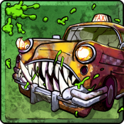 Androidアプリ「DEAD TAXI」のアイコン