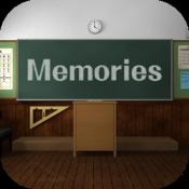 Androidアプリ「脱出ゲーム Memories」のアイコン