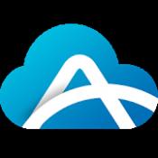 Androidアプリ「AirMore - ファイル転送アプリ」のアイコン