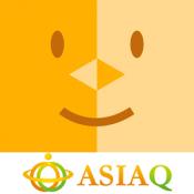 Androidアプリ「中国語 ASIAQ」のアイコン