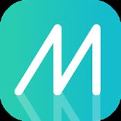 Androidアプリ「Mirrativ(ミラティブ)−スマホでかんたんゲーム配信&画面録画」のアイコン