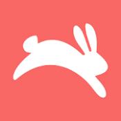 Androidアプリ「Hopper - フライトの監視と予約」のアイコン