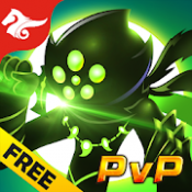 Androidアプリ「リーグ・オブ・スティックマン Free- Arena PVP(Dreamsky)」のアイコン