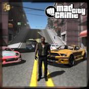 Androidアプリ「Mad City Crime 2」のアイコン