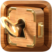 Androidアプリ「100 Doors 4」のアイコン