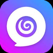 Androidアプリ「ローリーカム(lollicam)–ラクガキで作る顔認識カメラ」のアイコン