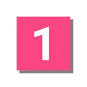 Androidアプリ「数字パズル『PutNumber』 - 脳トレや頭の体操に人気のゲーム」のアイコン