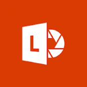 Androidアプリ「Microsoft Office Lens - PDF Scanner」のアイコン