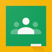 Androidアプリ「Google Classroom」のアイコン