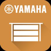 Androidアプリ「My Garage Sport Heritage」のアイコン