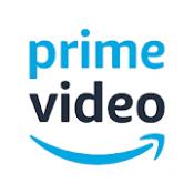 Androidアプリ「Amazonプライム・ビデオ」のアイコン