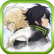 Androidアプリ「終わりのセラフ BLOODY BLADES」のアイコン