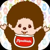 Androidアプリ「モンチッチのタッチッチ」のアイコン