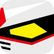 Androidアプリ「ガンダムファンクラブ(GUNDAM FAN CLUB)」のアイコン