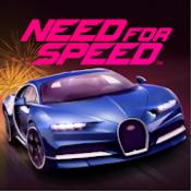 Androidアプリ「ニード・フォー・スピード ノーリミットレーシング」のアイコン
