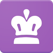 Androidアプリ「No More Kings - Chess Puzzle」のアイコン