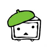 Androidアプリ「ニコニコ漫画 - 無料で雑誌・WEBの人気マンガや未来のヒット作が読める」のアイコン