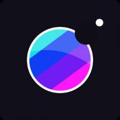 Androidアプリ「フォトエディターアルティメット」のアイコン