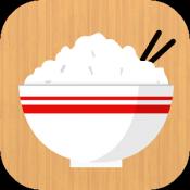 Androidアプリ「ちょい足しグルメのレシピアプリ「マカナイ」レシピ検索アプリ」のアイコン