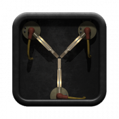 Androidアプリ「Flux Capacitor」のアイコン